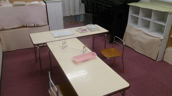 セサミクラブ幼児教室とピアノ教室の「コロナ感染予防」の対策とお願い