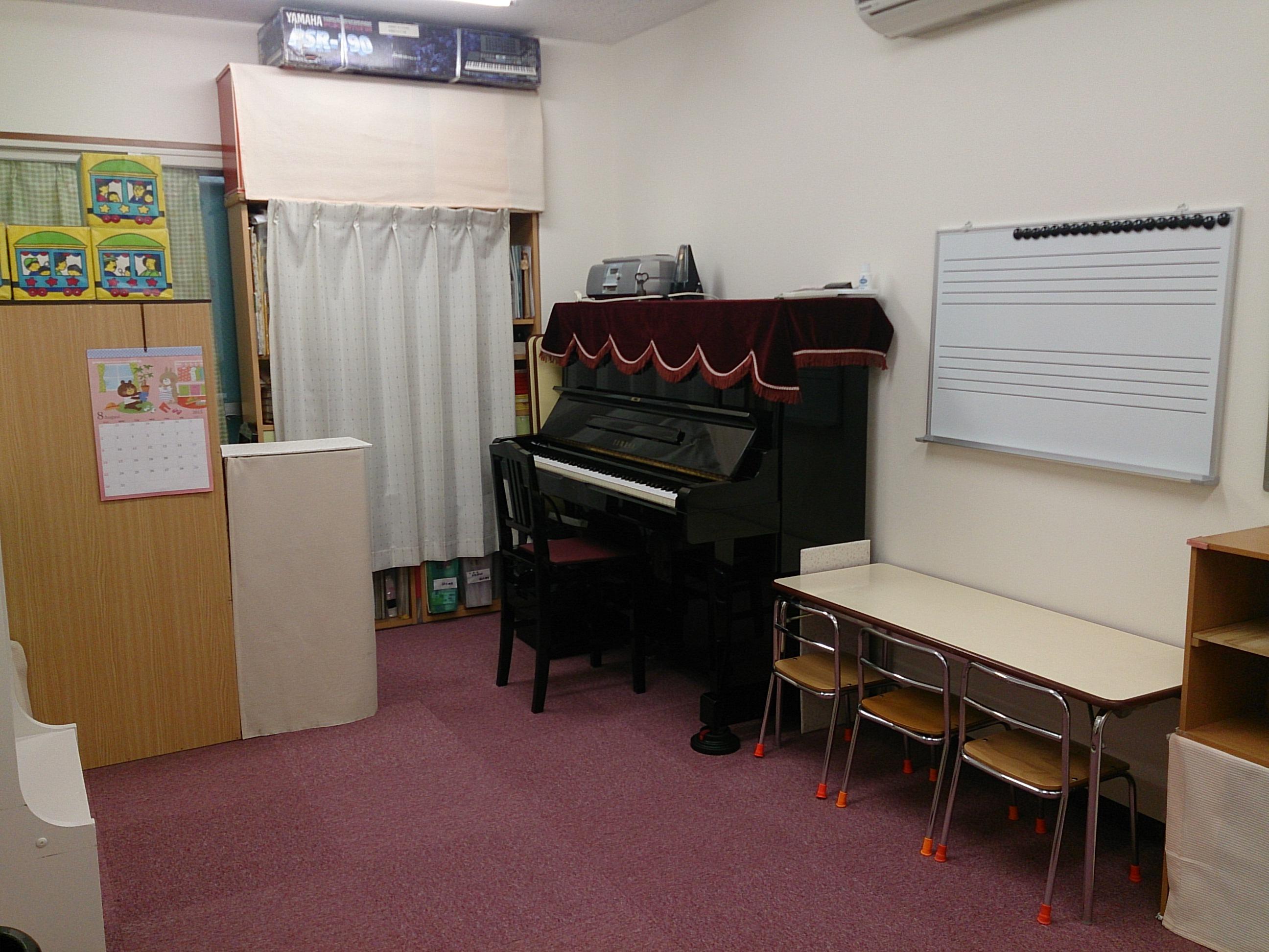 2才3才コース 幼児教室 セサミクラブ