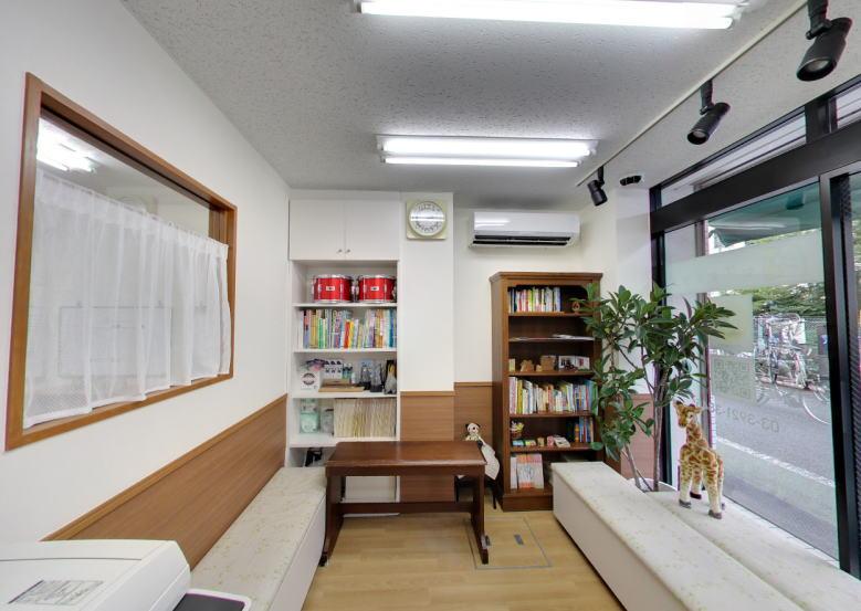 練馬区の大泉学園駅南口にある武蔵野楽器【セサミクラブ】